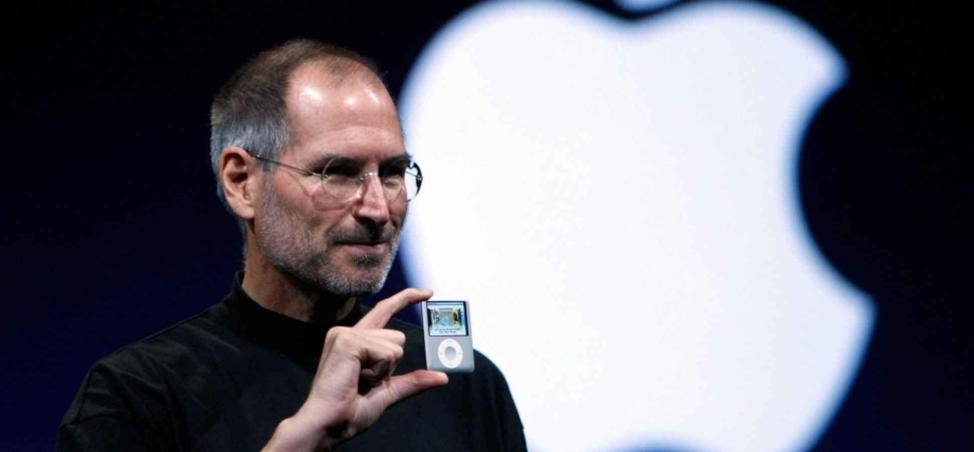 10 Songs Steve Jobs Used to Train His Brain
