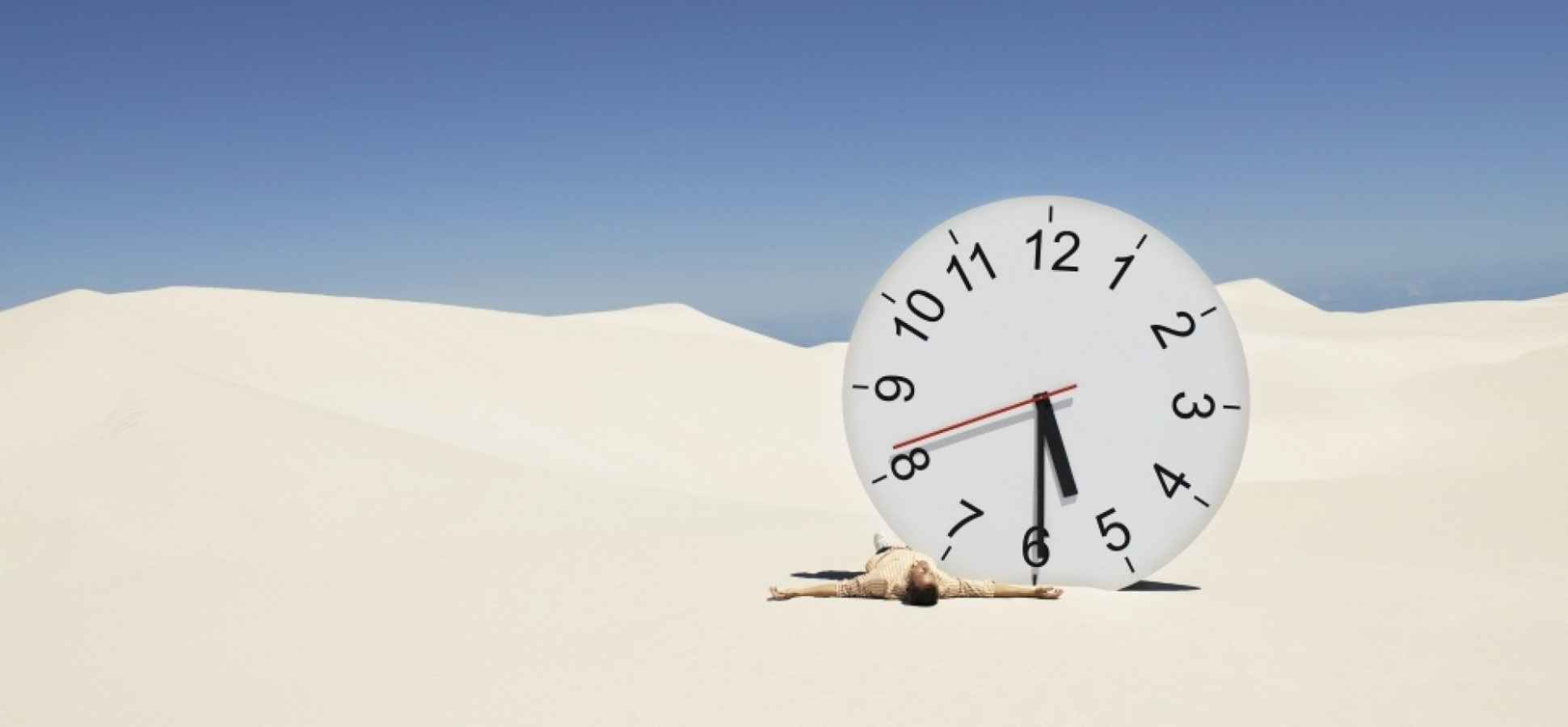 Five Startups Trying to Stop You From Wasting Your Valuable Time