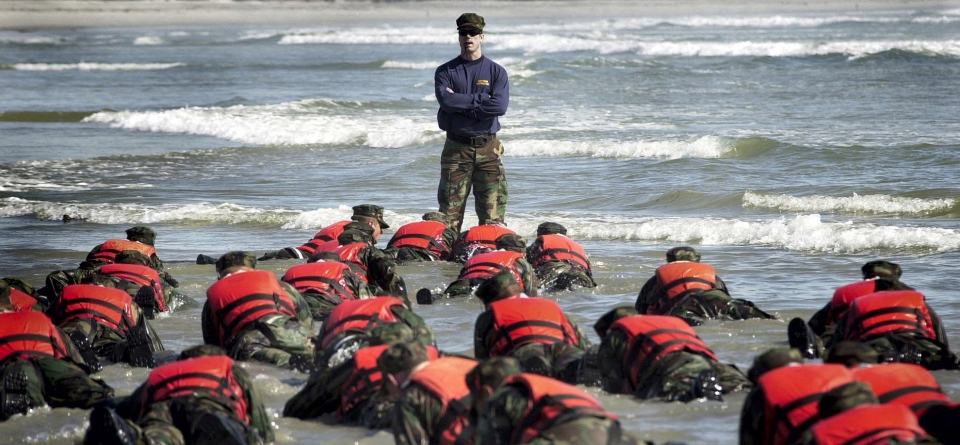 A Navy SEAL's New Book Reveals a 4-Point Communication Plan All Leaders Should Follow