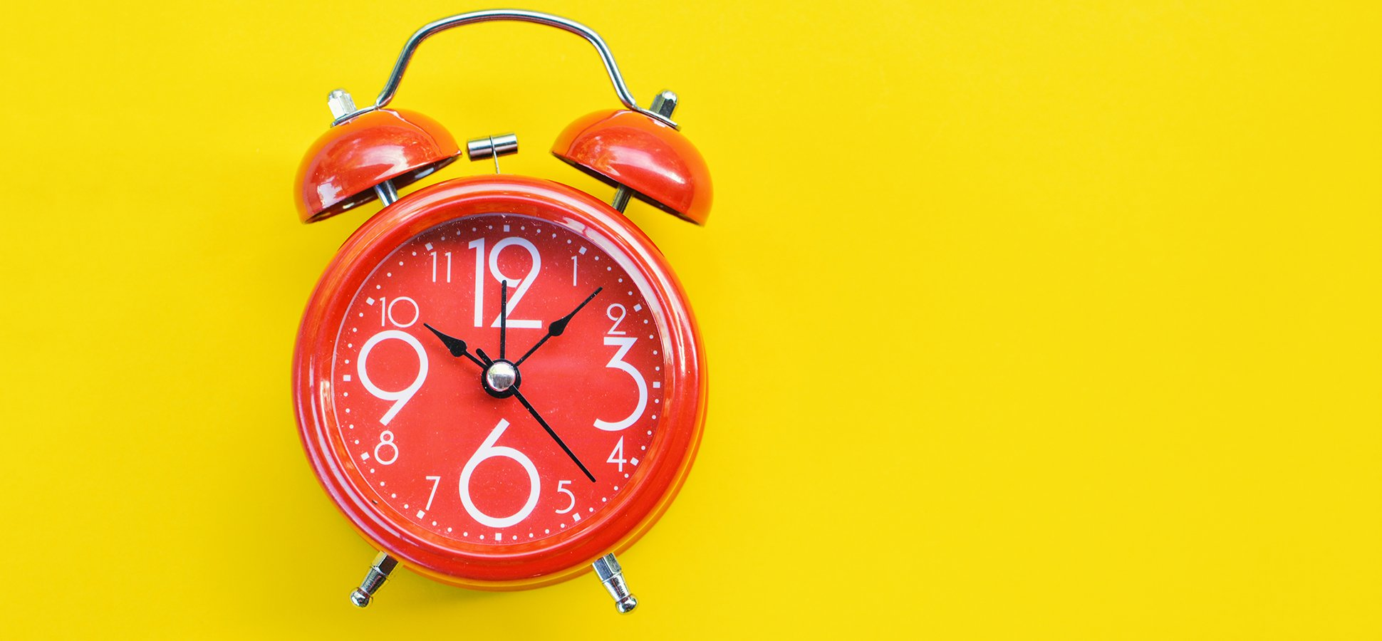 5 Tiny Tweaks to Your Daily Routine That Will Double Your Energy and Productivity