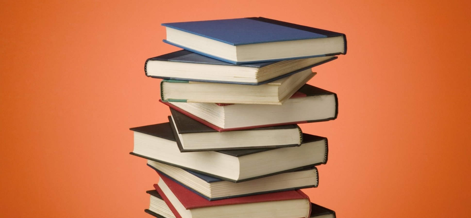 21 Books to Help You Get Ahead in Business and Life