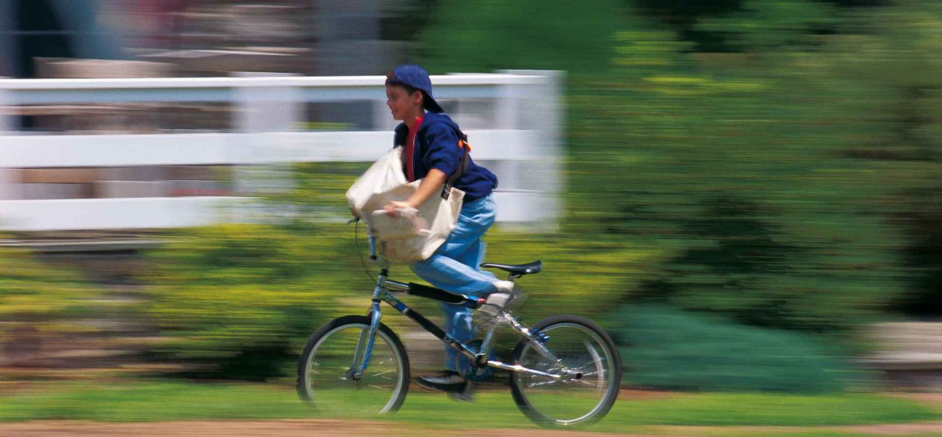 10 Business Principles That Even a Paperboy Understands