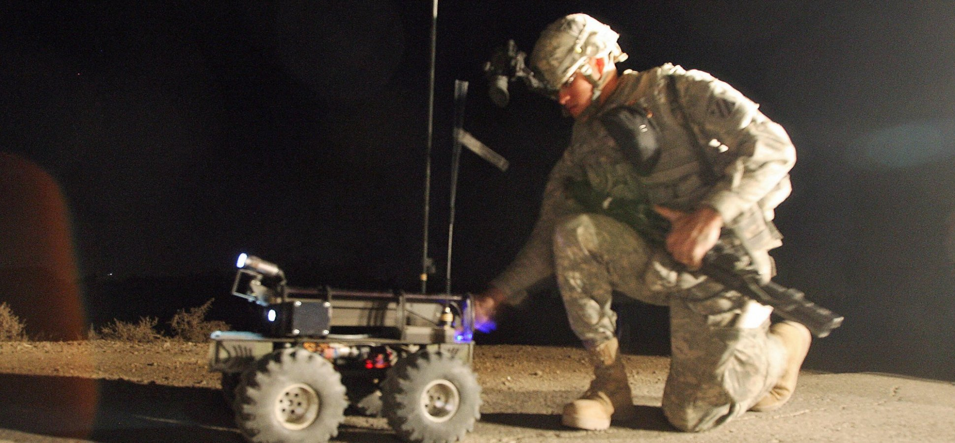 This Army Colonel Is Showing Large Enterprises How To Innovate Like Lean Startups