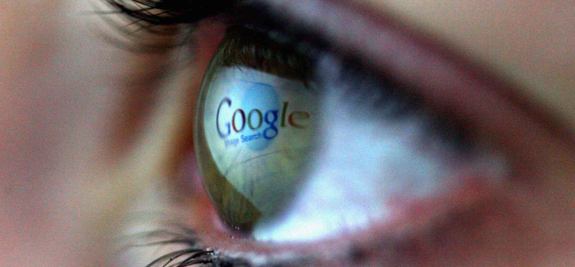 The Long-Neglected Google Patent That Could Bring the NSA To Its Knees