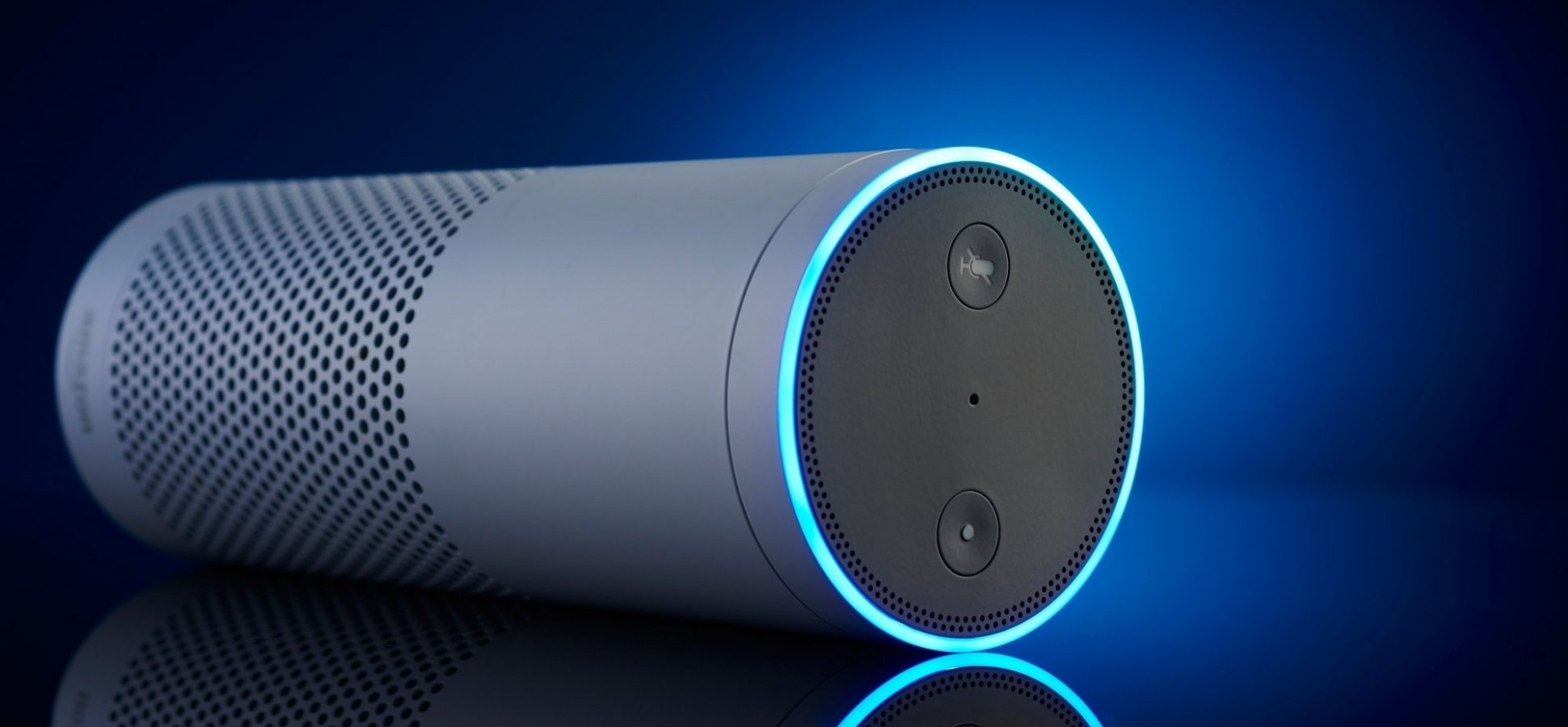 Amazon Says Alexa Will Get Smarter With Age. Her