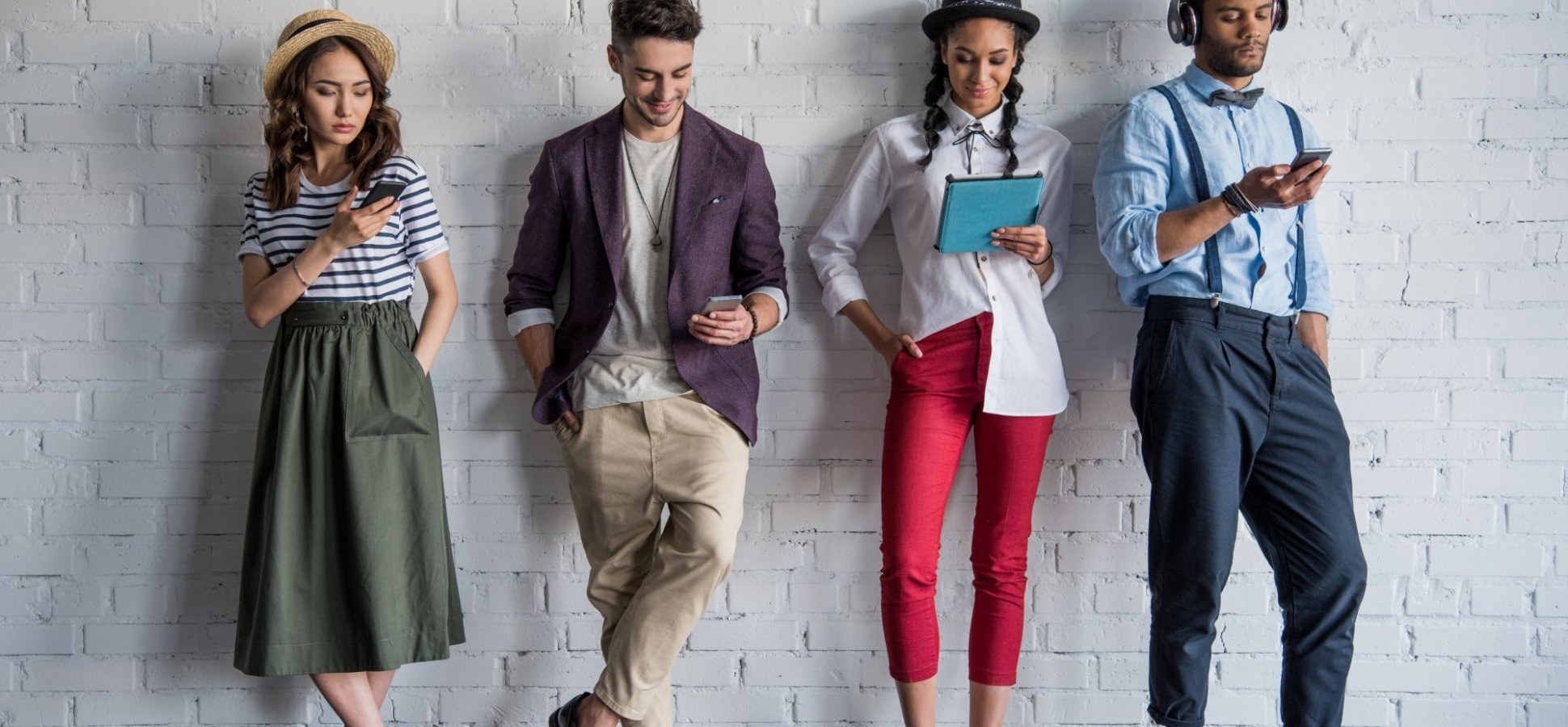 Four Ways Millennials Are Transforming Leadership