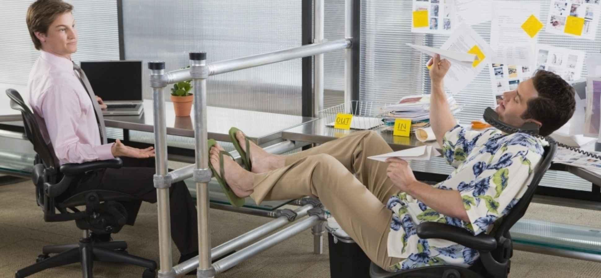 7 Reasons Companies Should Never Hire an Entrepreneur