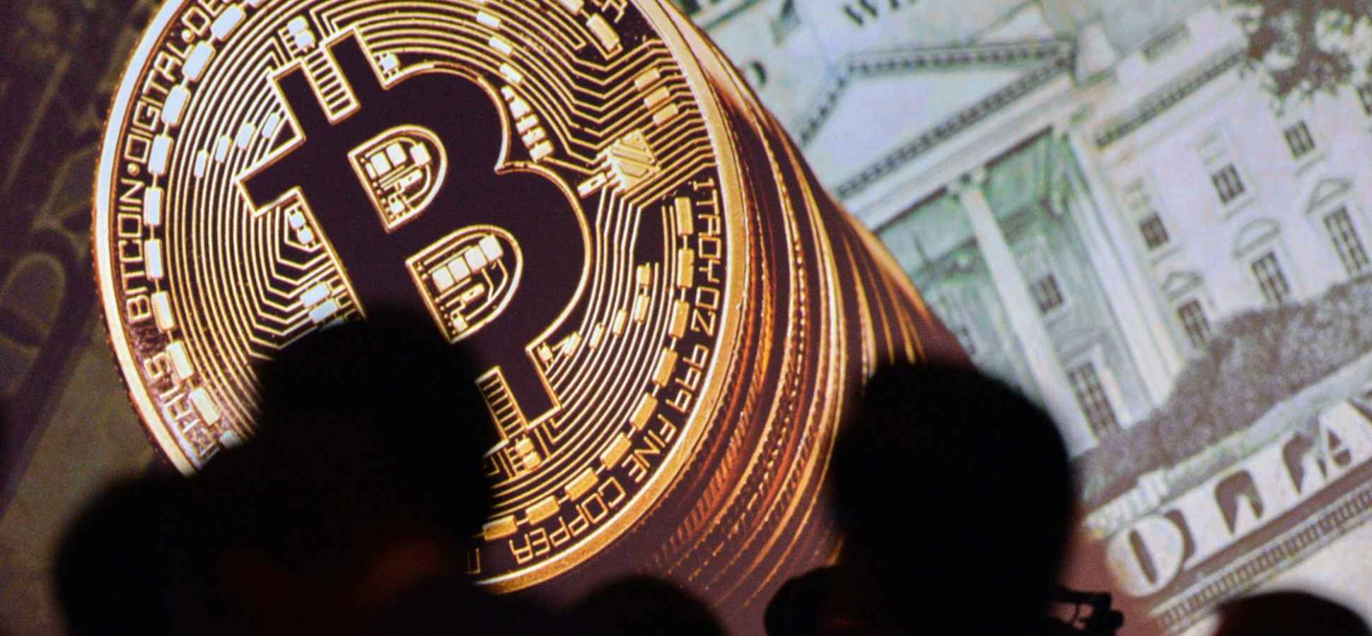 Go Ahead and Ignore Bitcoin--With These 4 Exceptions