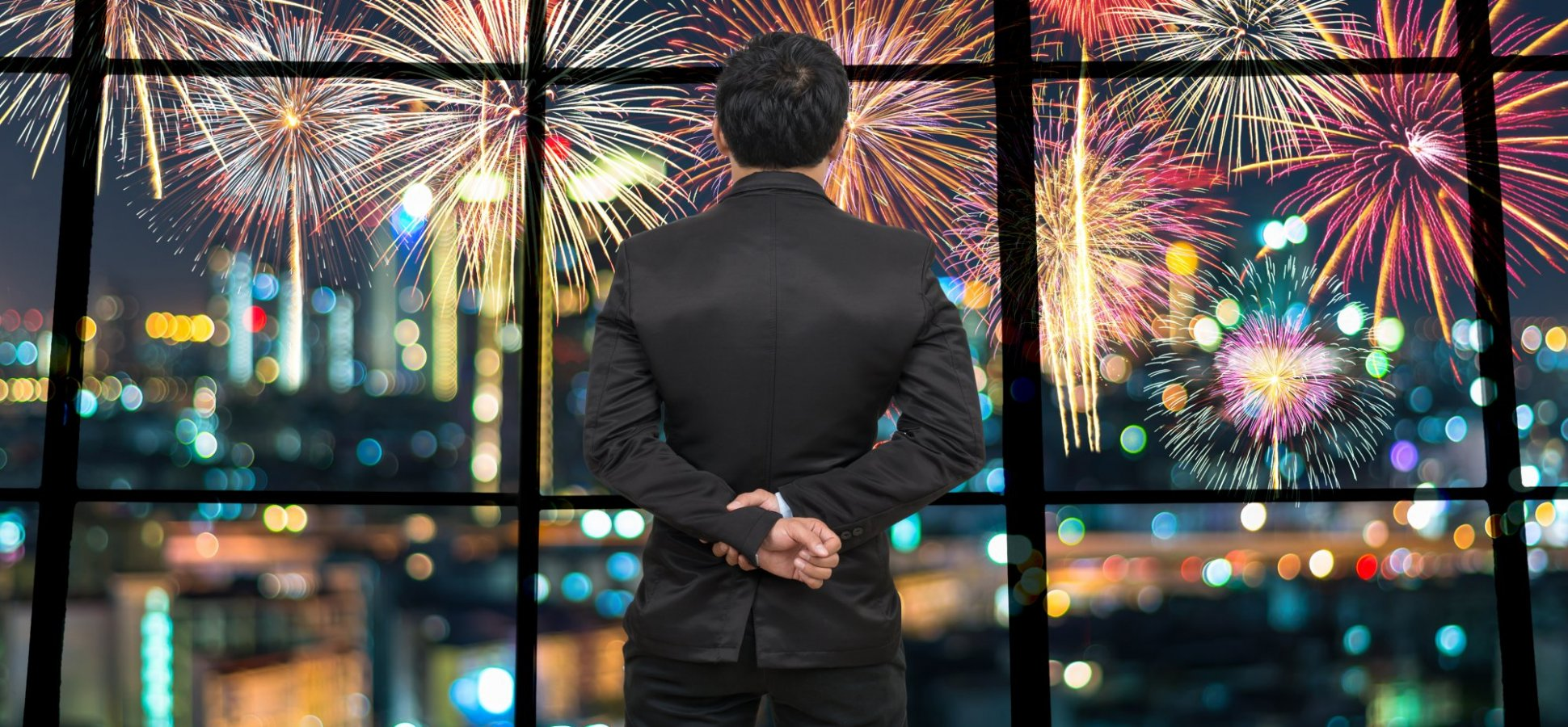 Don't Make Resolutions: Use These 5 Skills to Become a Great Leader in 2018