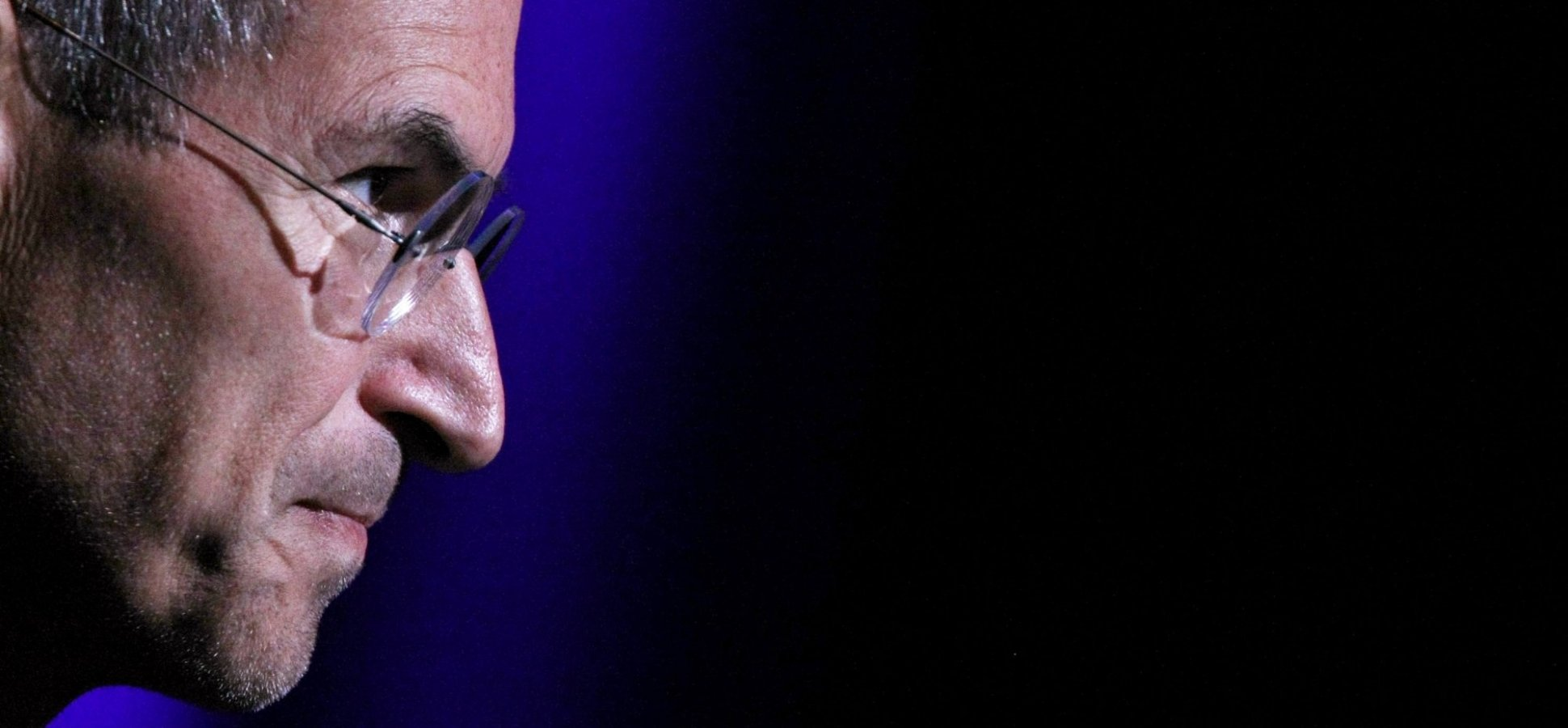 Steve Jobs Made One Major Leadership Mistake. Here Is What You Can Learn From It