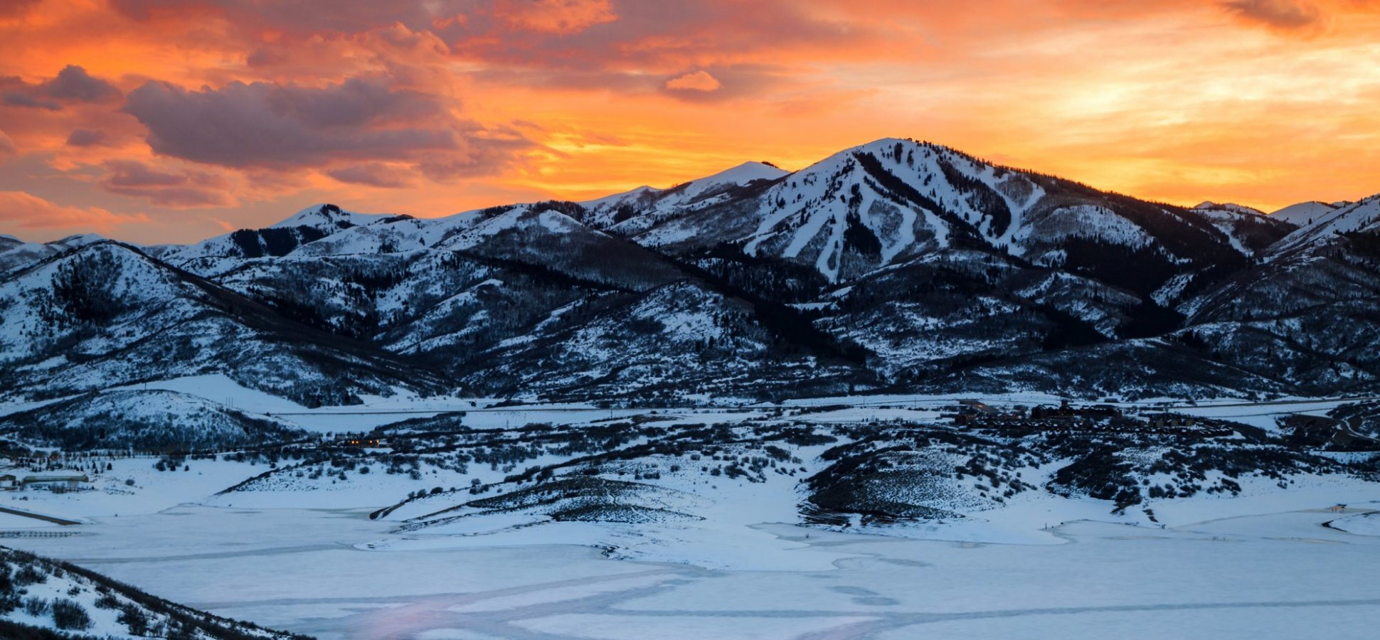 Snow Makes the Utah Mountains Special. The Talented Workforce Does the Same for the Economy.