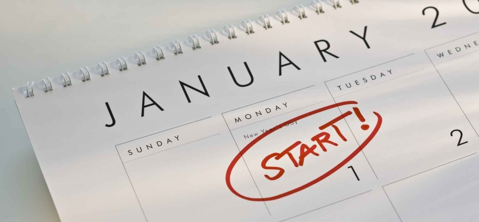 5 New Year's Resolutions for Entrepreneurs