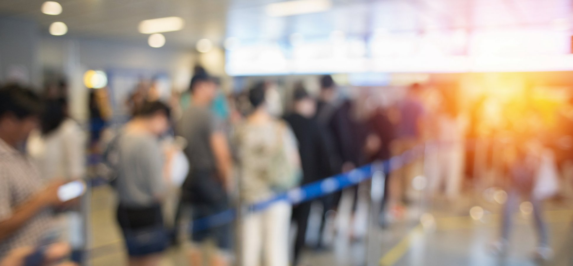 REAL ID: Why Millions of Americans Will Need a New ID at the Airport Next Year