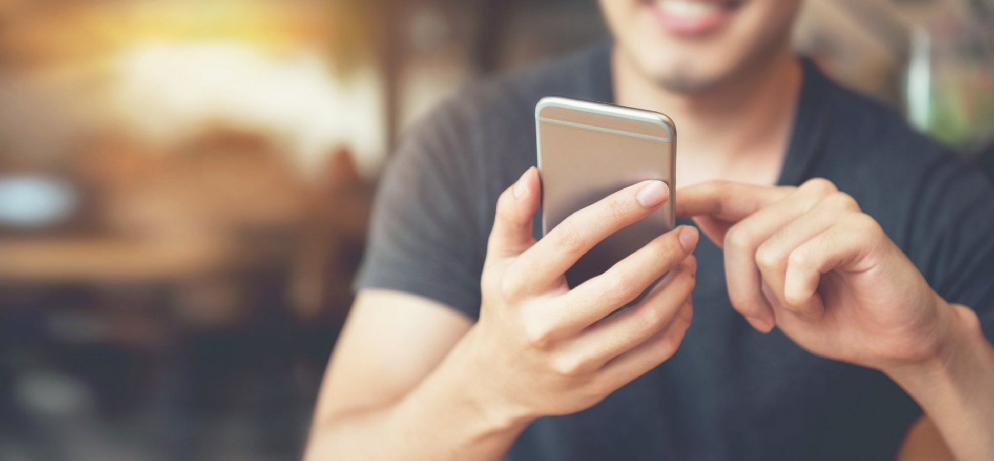 Classic Keyboarding Skills Are Quickly Being Replaced By Mobile Typing, According to Research