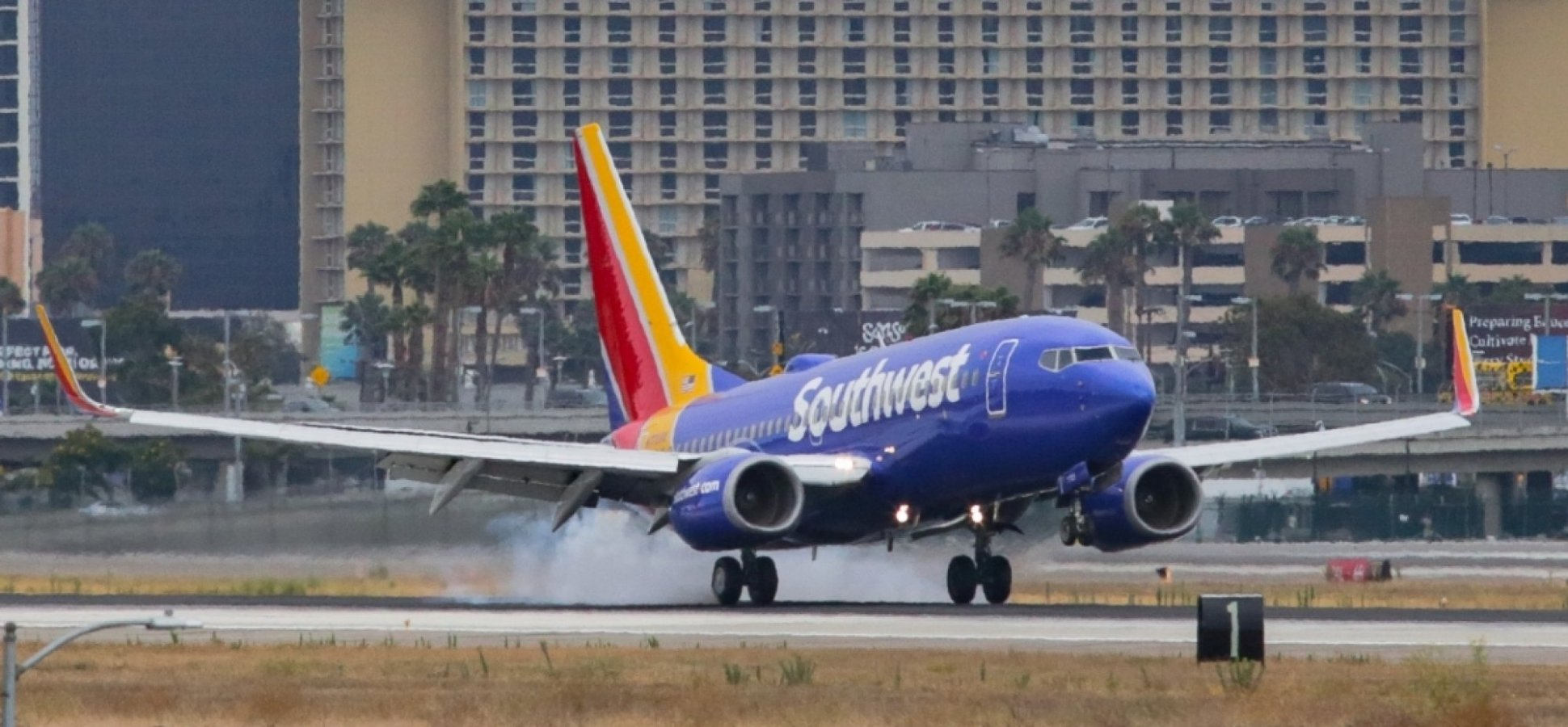 Here's the Truly Brilliant Thing Southwest Airlines Did 7 Months Ago. (Now It's Paying Off Big Time)