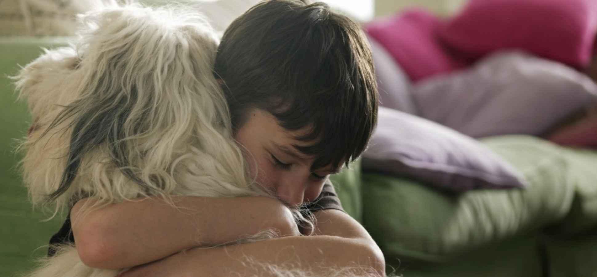 5 Ways to Raise a Grateful Child