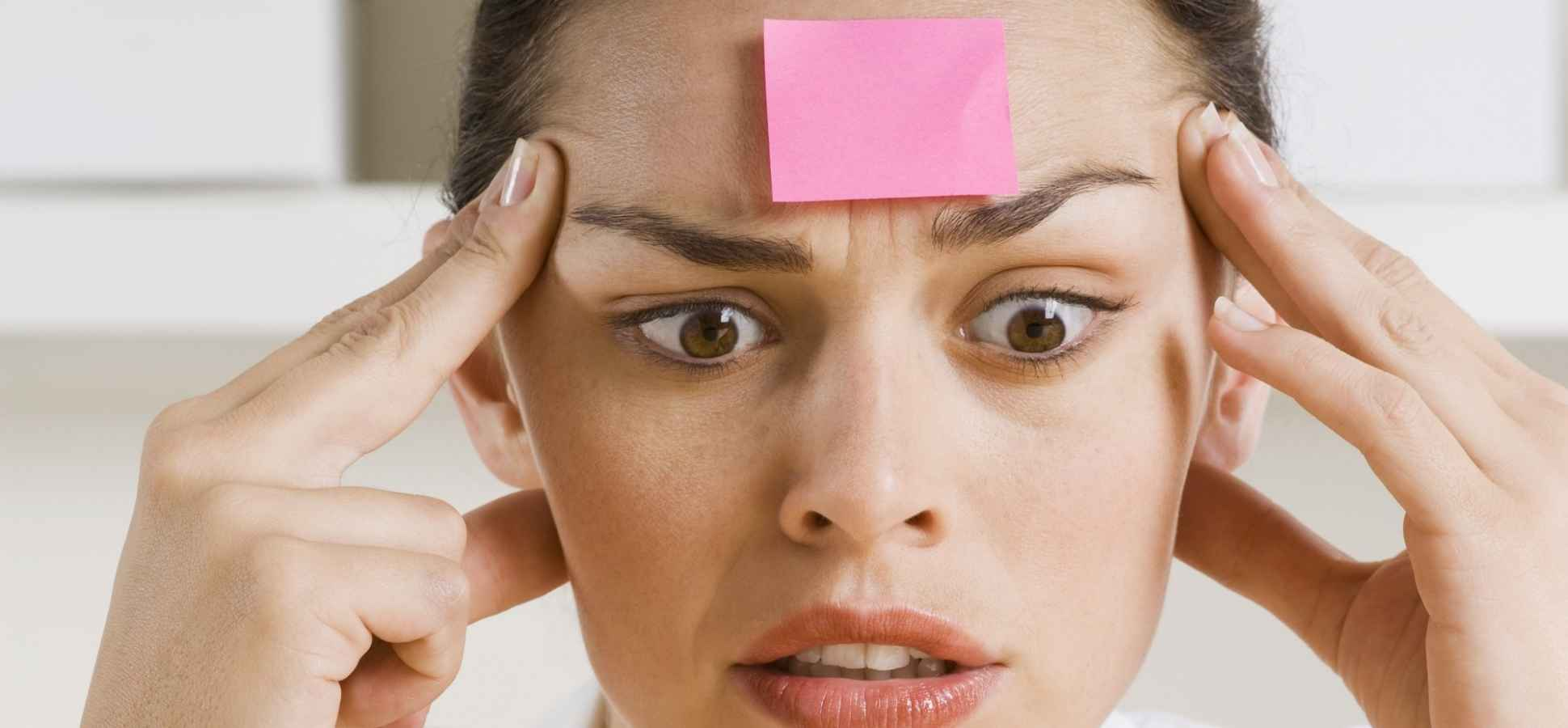 10 Simple Brain Tricks That Will improve Your Memory