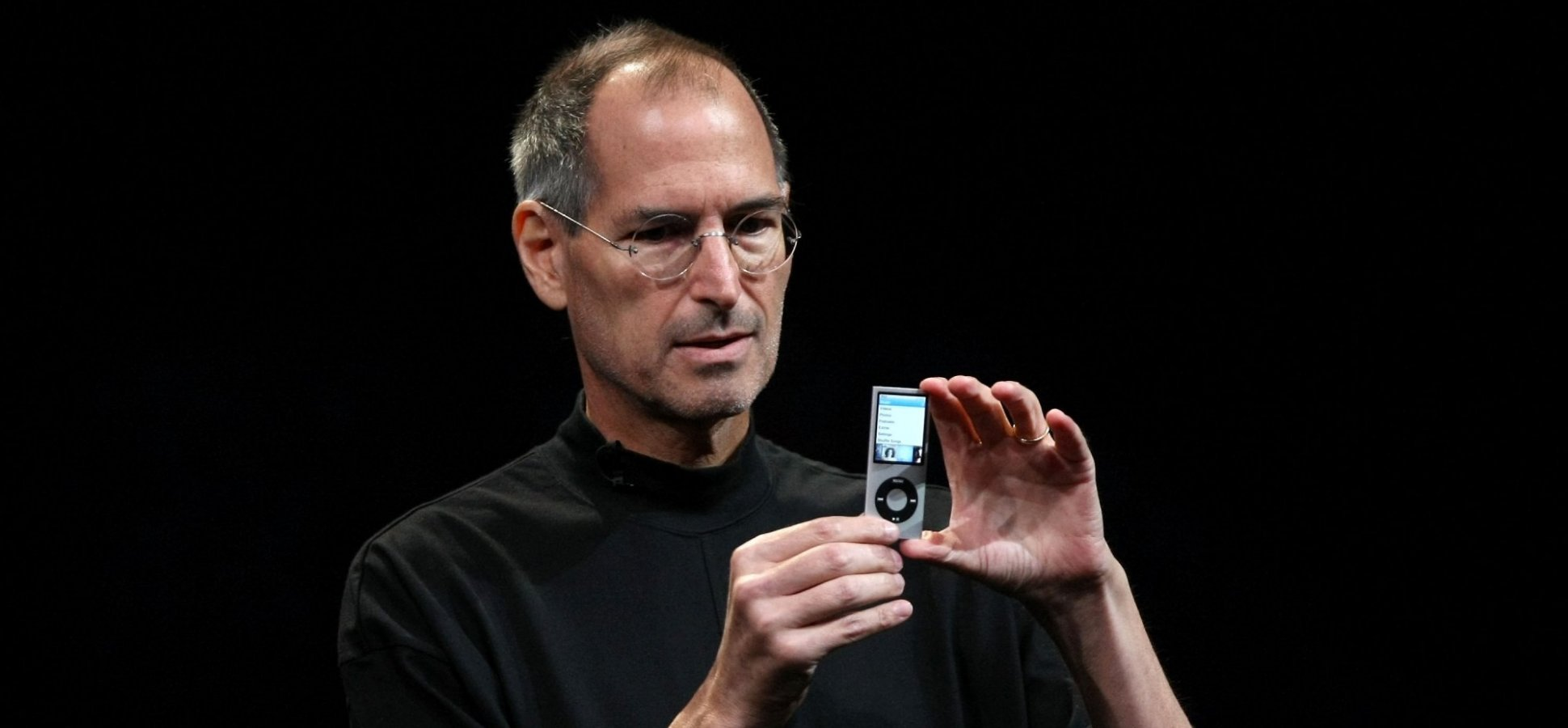 Steve Jobs's Dumb Mistake Might Clobber Apple's Brand Equity