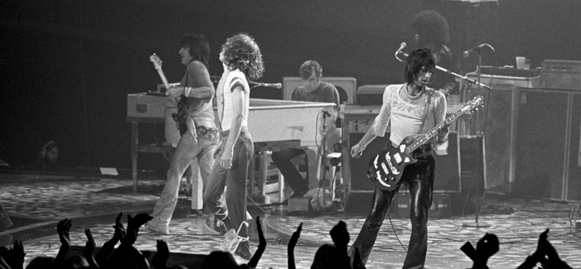 6 Lessons About Happiness You Can Learn From Fired Rolling Stones Member Ian Stewart