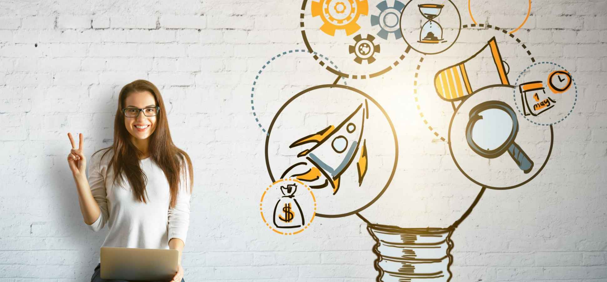 MBA vs. Startup -- What's the Better ROI for $100,000?