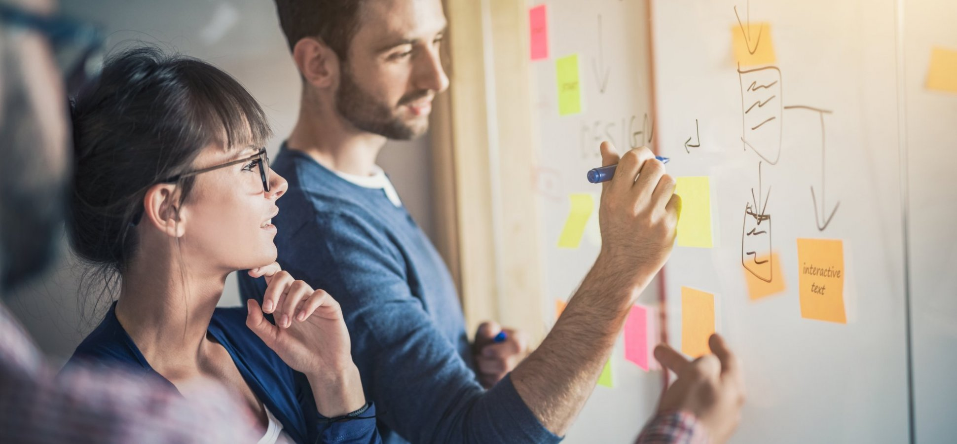 The 1 Difference Between Training a New Hire and Coaching a Talented Employee