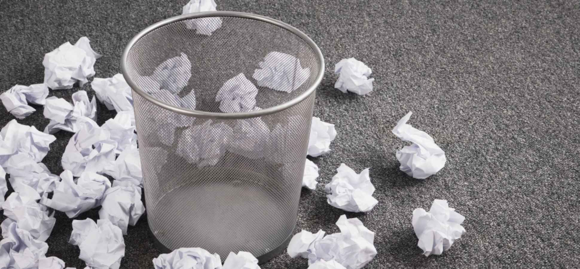 The Top 9 Mistakes First-Time Entrepreneurs Make--and How To Avoid Them