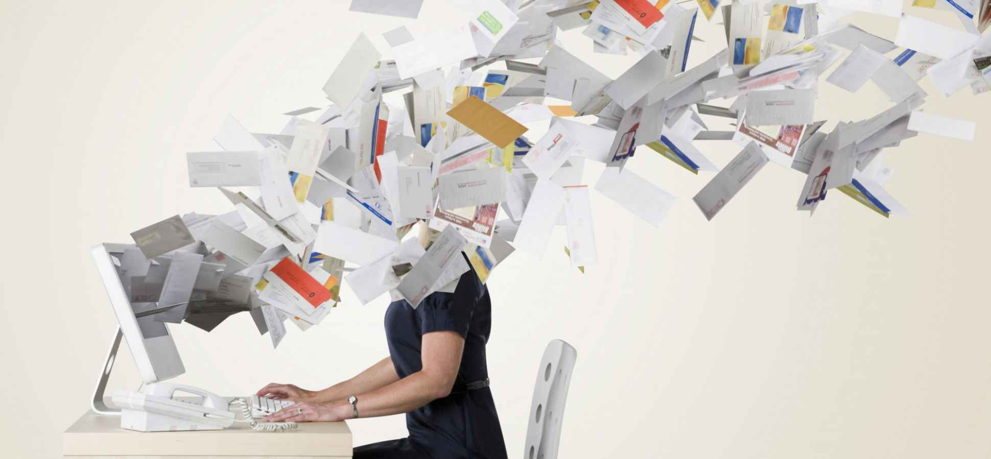 How to Find Anyone's Email (and Then What to Do With It)