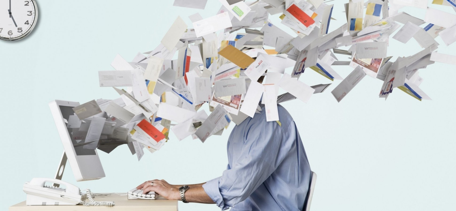 A Study Of 300000 Messages Reveals The Best Way To Start An Email