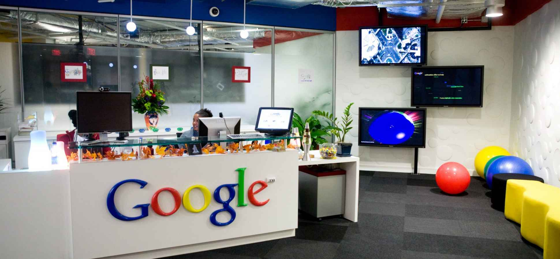The 20 Best Employee Perks From Google, Facebook, and Other Giants