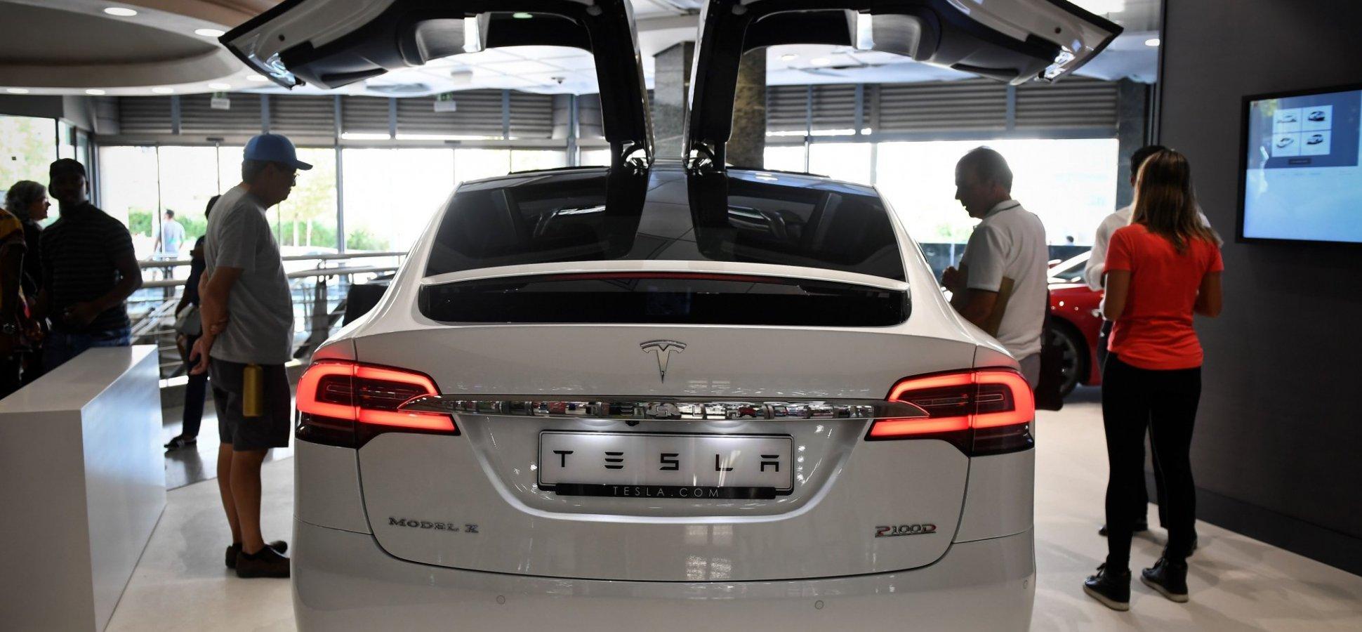 Tesla's New Pricing Scheme Proves Simpler Is Better