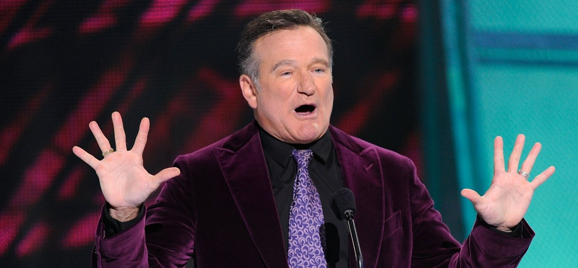 Robin Williams Did This 1 Thing to Unlock His Creativity--and It's Exactly What Neuroscience Recommends