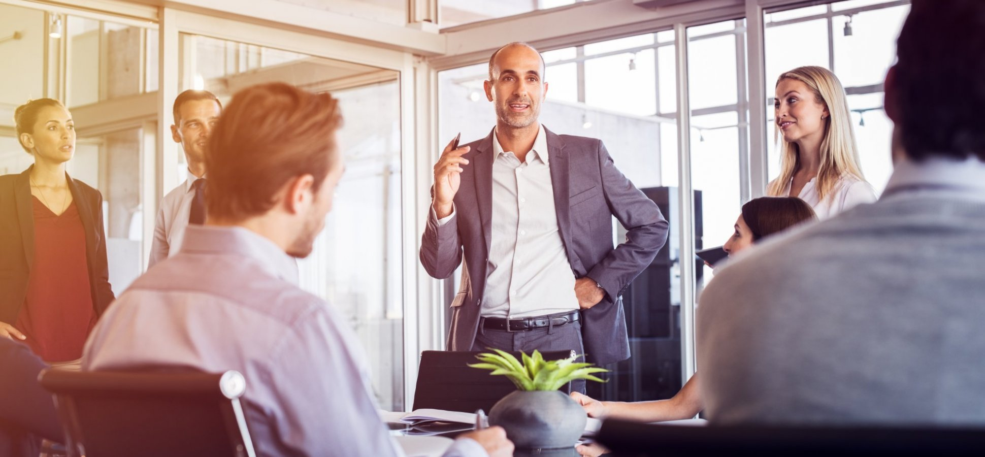 How to Motivate Employees Without Bossing Them Around