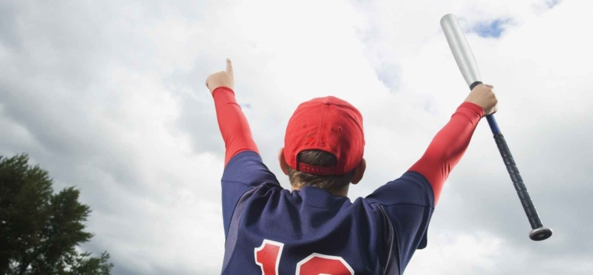 How Athletes Inspire Us To Follow Our Dreams Inc