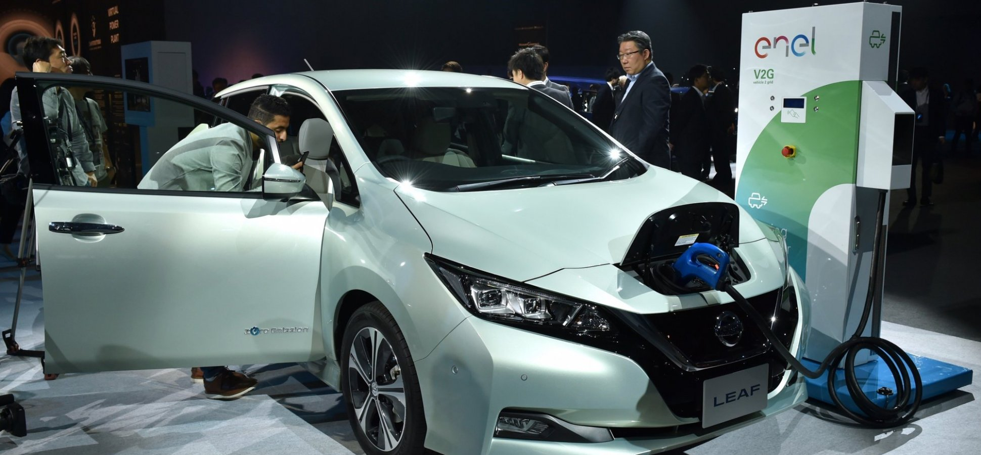 Electric Cars: 6 Things You Won't Know Until You Buy One
