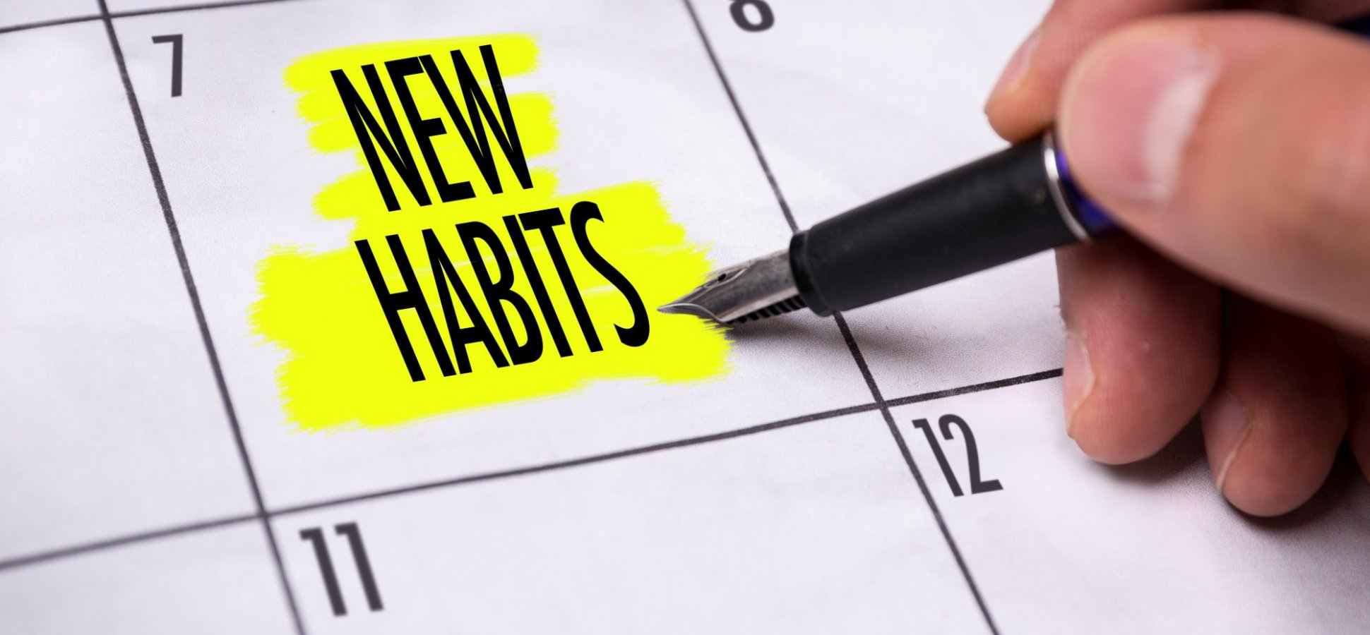 How to Form a New Habit (in 5 Easy Steps)