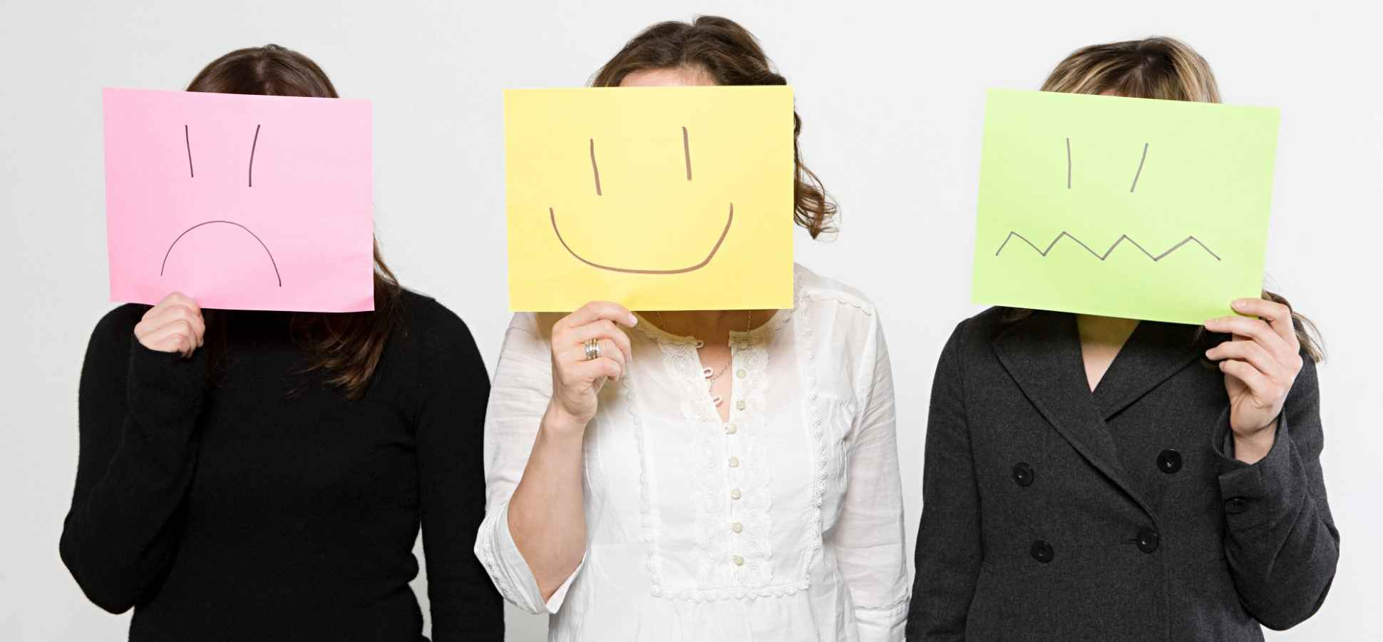 6 Simple Ways to Talk Your Brain Out of Negativity