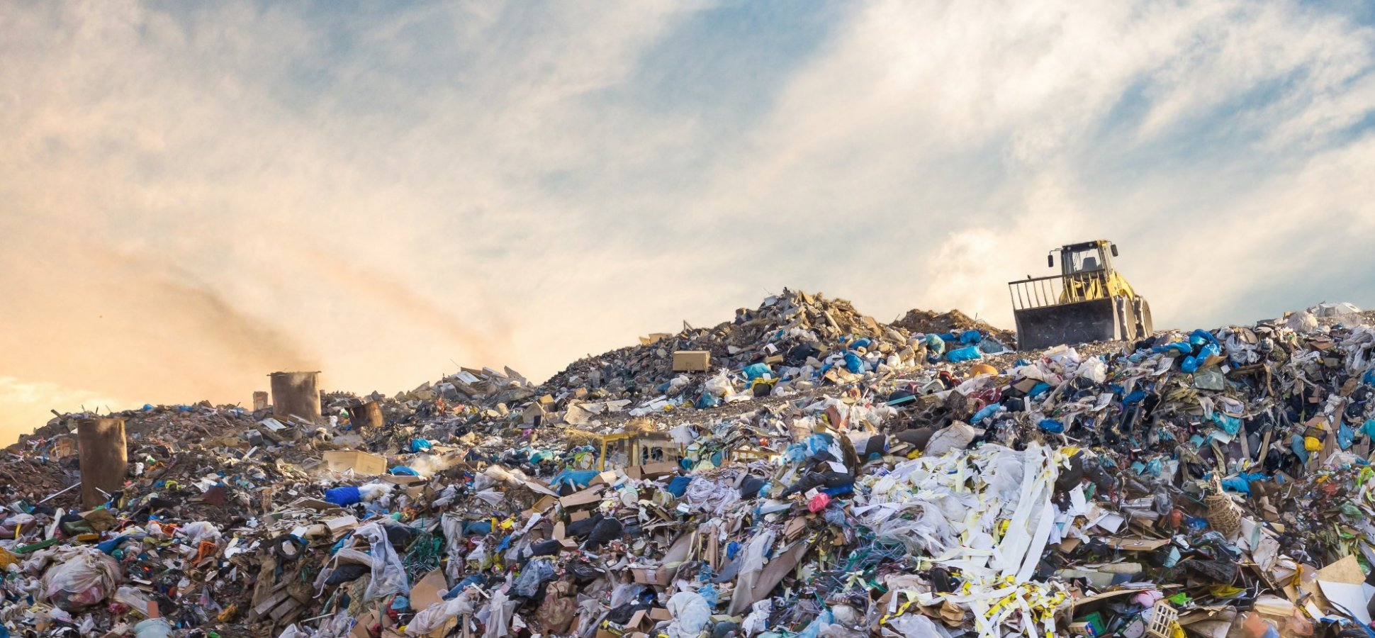 Reducing Disposable Consumerism Is The Key To Better Design and Lowering Landfill