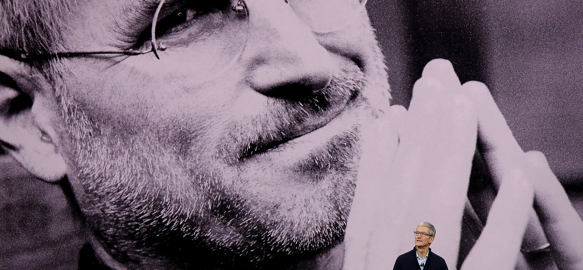 Tim Cook Remembers This One Thing He Misses About Steve Jobs--and His One Lesson That Still Guides Apple