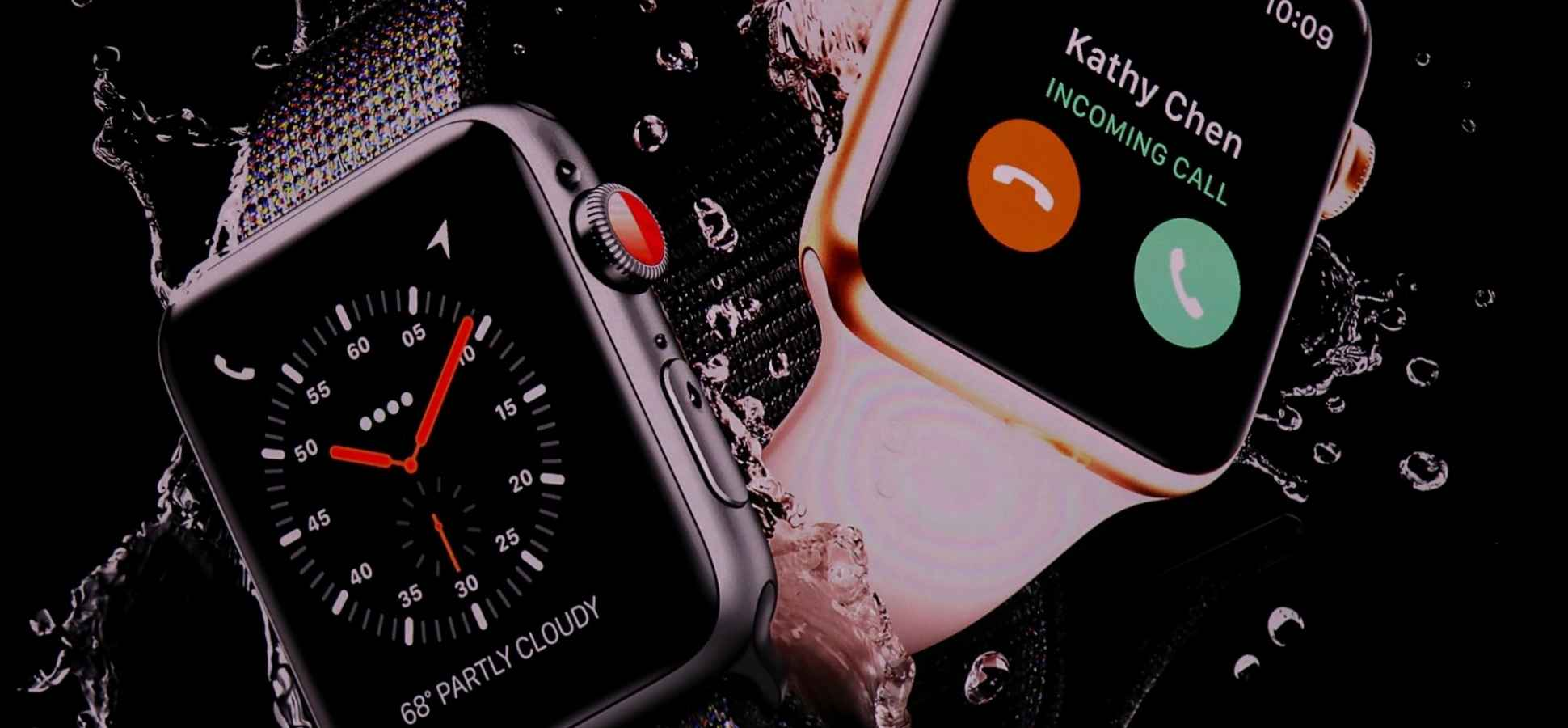 Review: $399 Apple Watch With Built-In Cellular Network Still Needs to Have Your iPhone Nearby