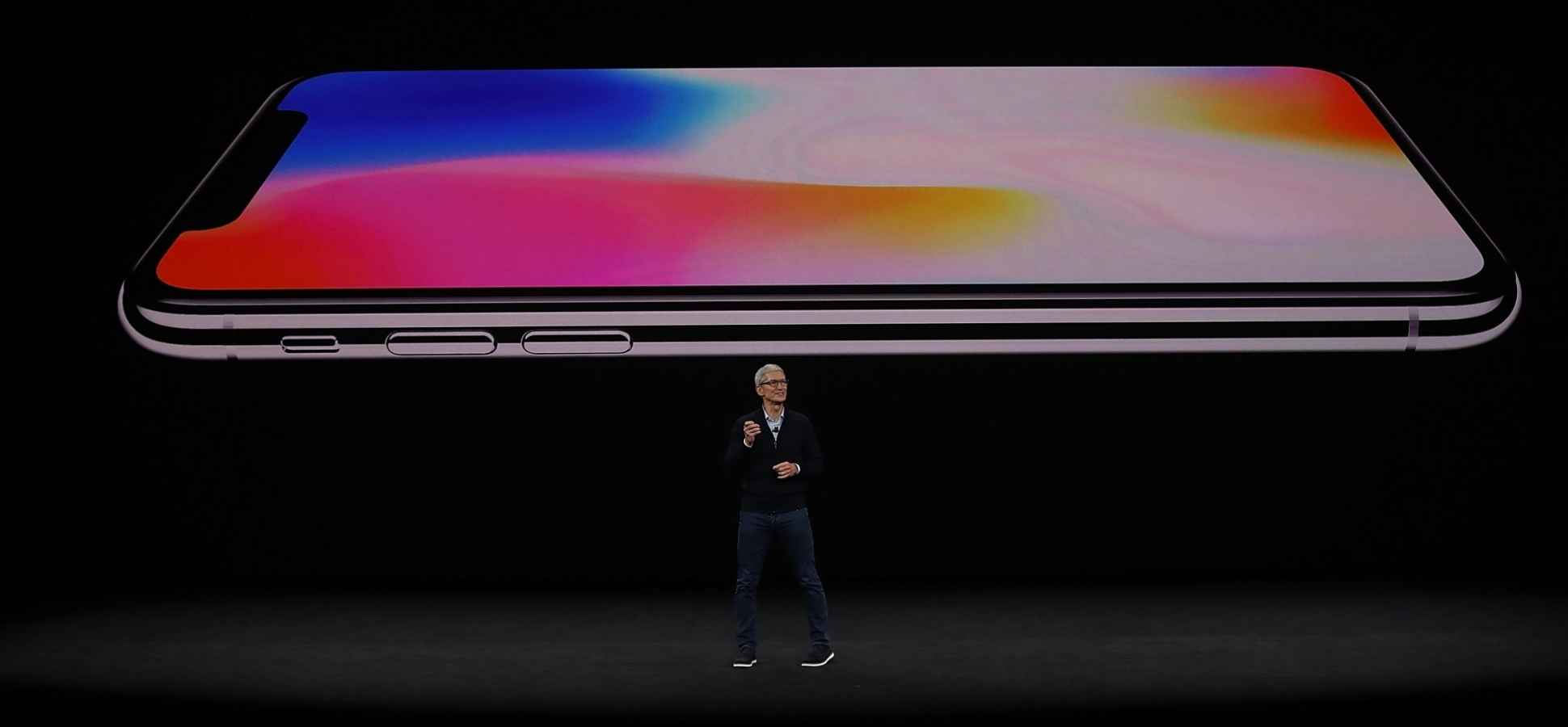 Those Cool New iPhone X Features? Android Phones Had Them