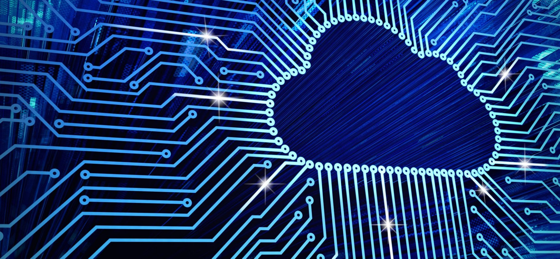 How Cloud Technology Is Changing Work Forever