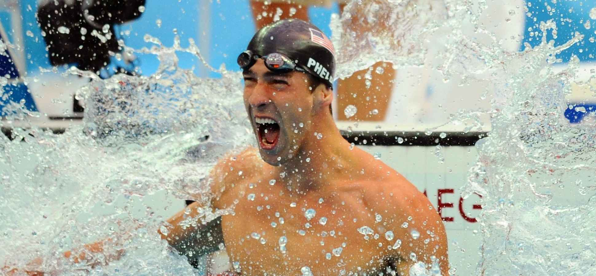 15 Michael Phelps Quotes That Will Inspire You to Be Your Best Self