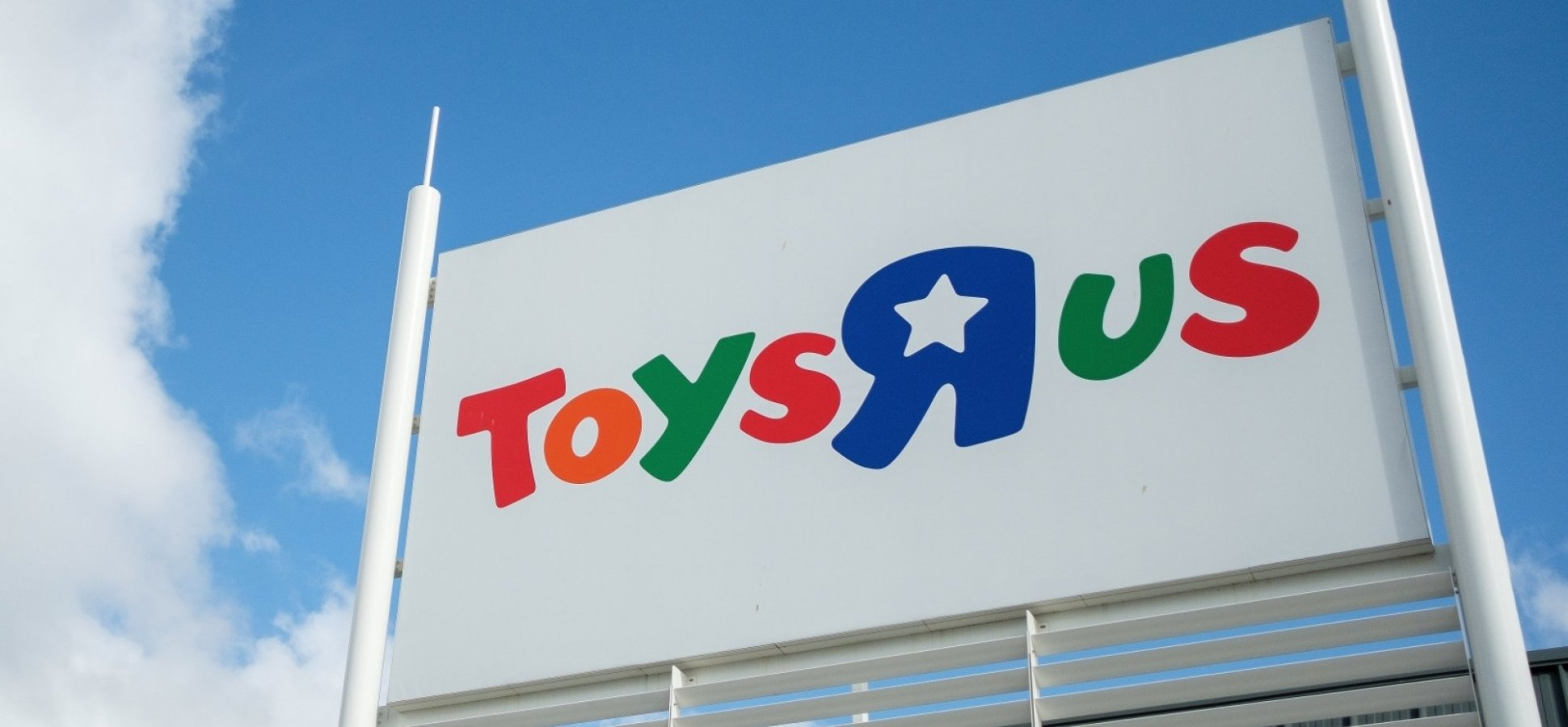 Toys R Us Came Back From The Dead Yesterday Here S The Surprising