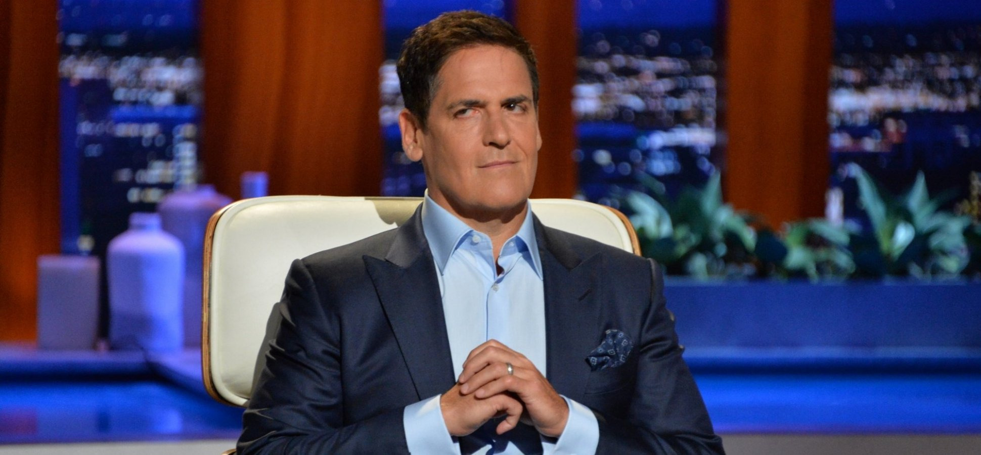 Mark Cuban Says 1 Powerful Habit Separates Successful People From Everyone Else