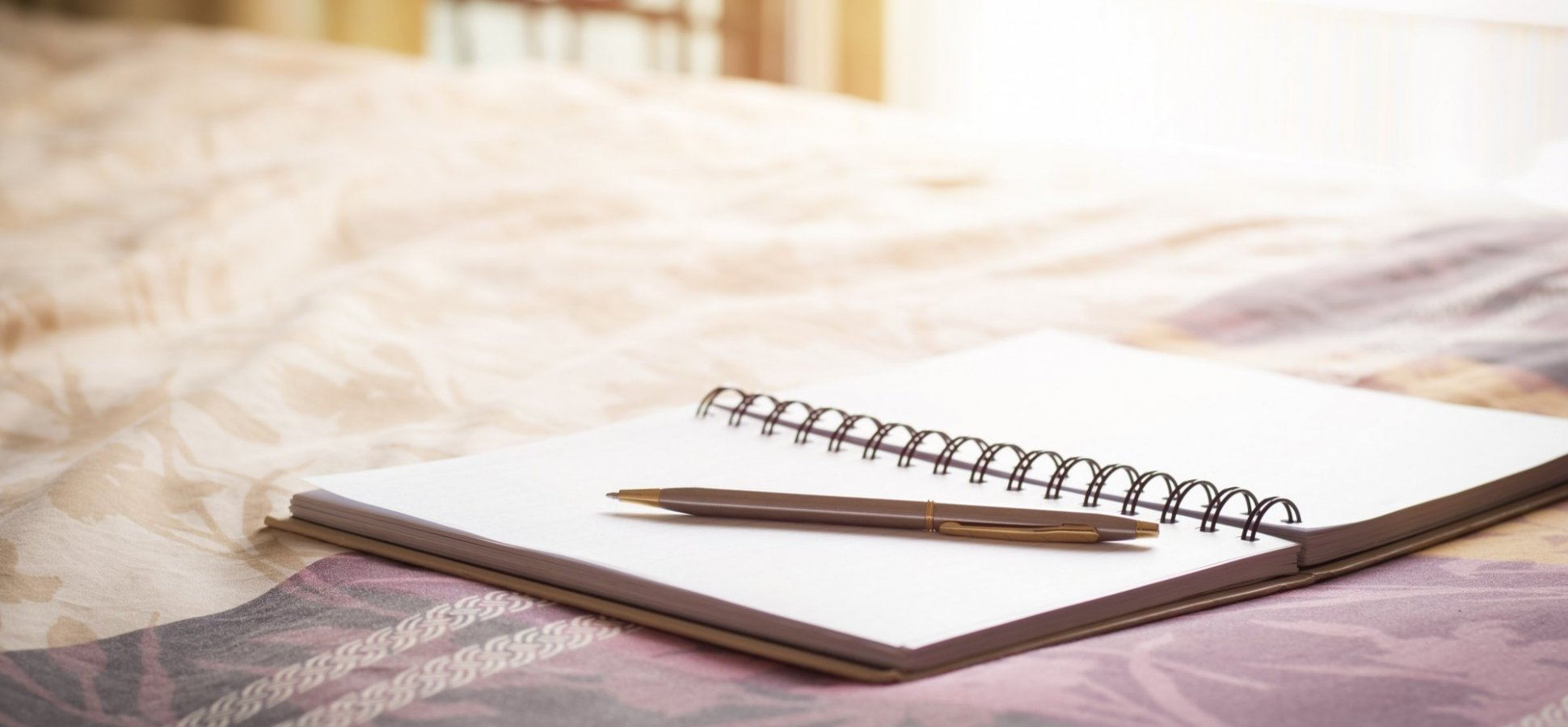 Never Been Able to Keep a Journal Before? This Is the Journal Format for You