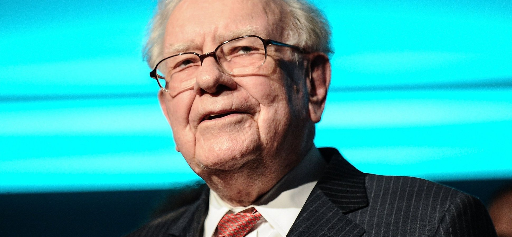 Warren Buffett's Little Known 'Noah Rule' Is the Key to Surviving Adversity