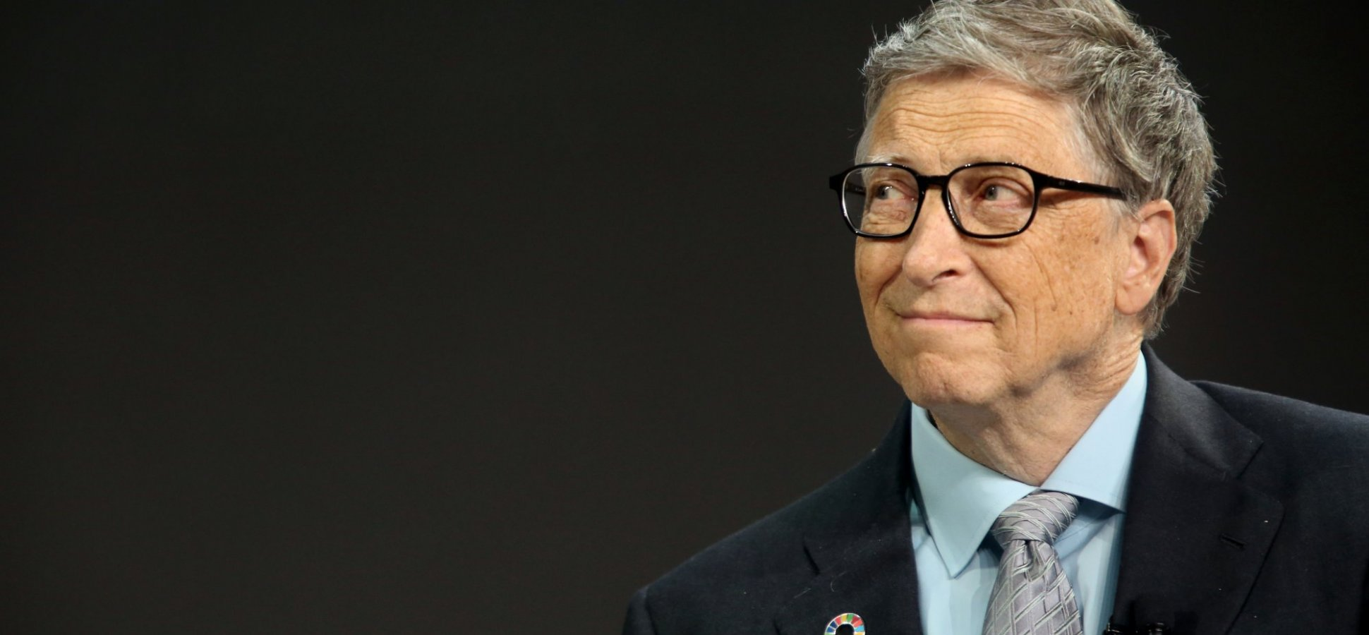 Bill Gates: Every American Who Lives a Comfortable Life Should Read This Book
