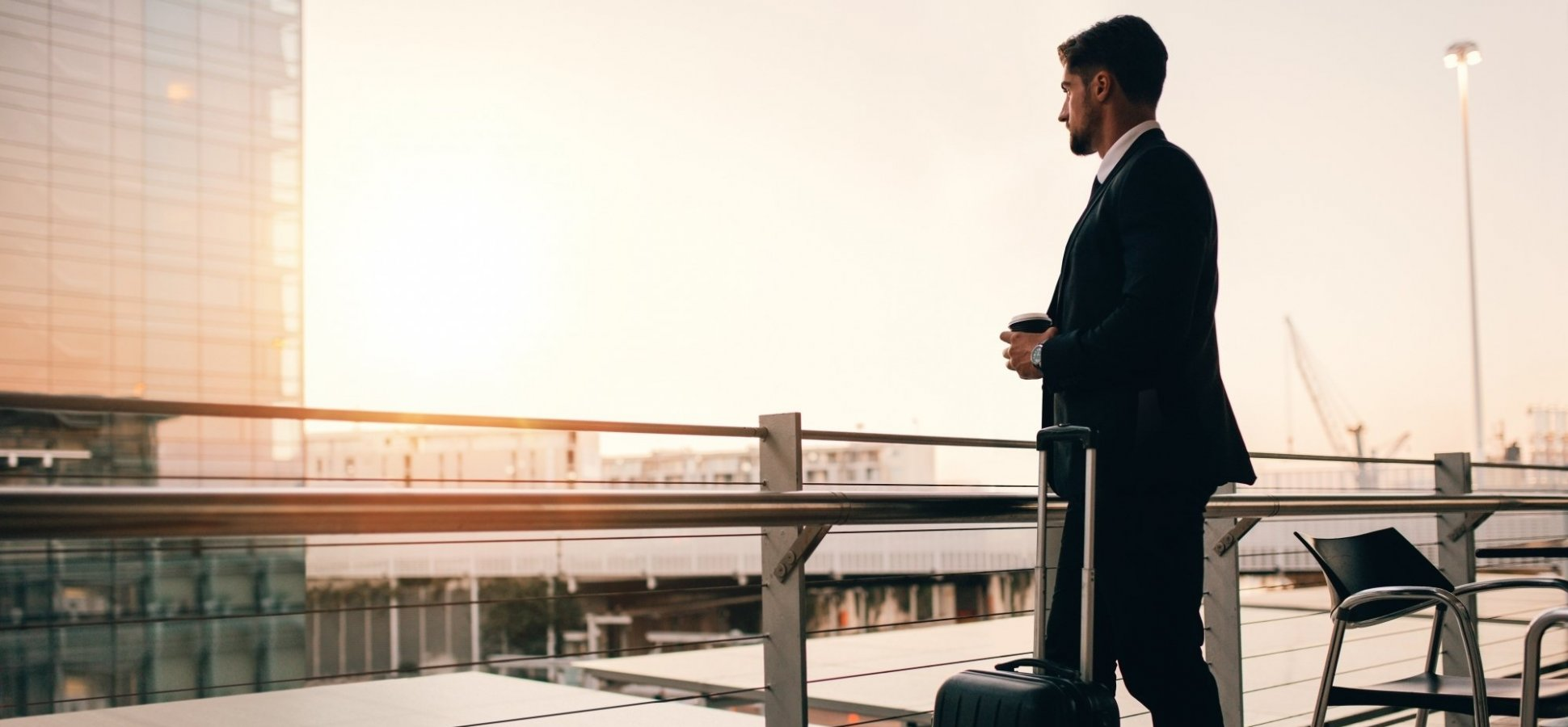 Business Travel is Expected to Grow to Over $1.7 Trillion Dollars By 2022. Here's 2 Ways to Keep Traveling Employees Happy