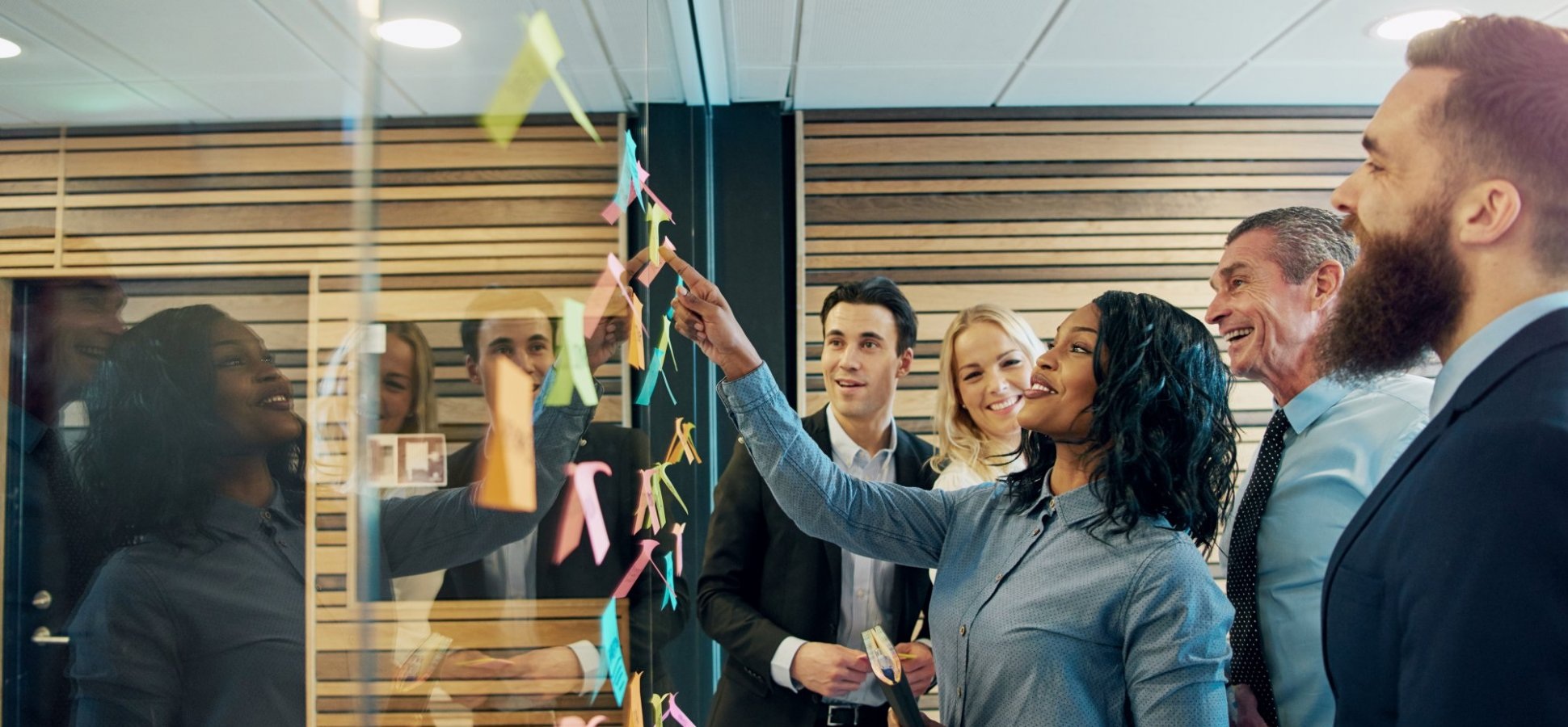 How to Get Your Team on the Same Page -- and Why It Matters