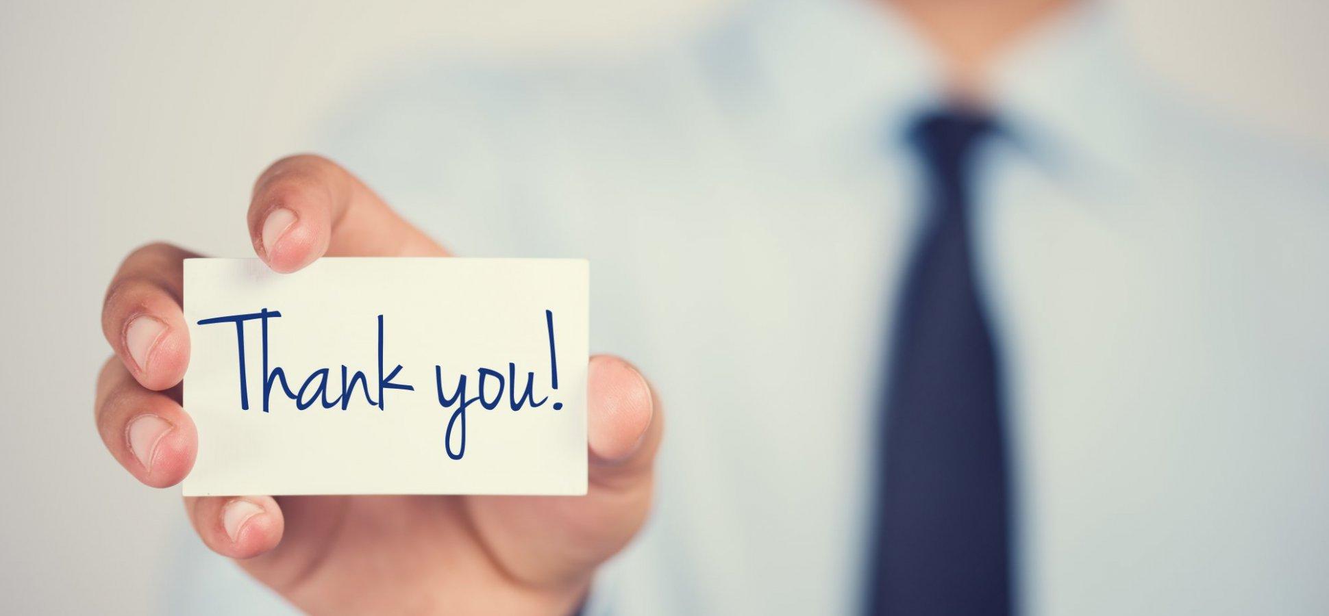 8 Ways to Appreciate Your Company's Leadership Team